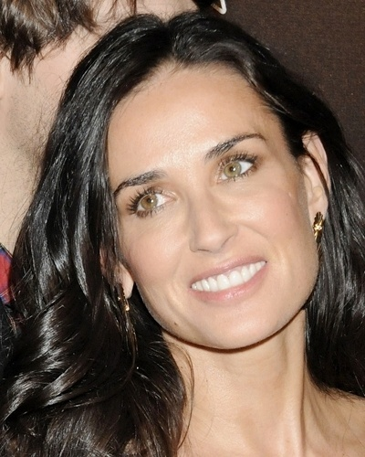 Demi Moore (set 2011)