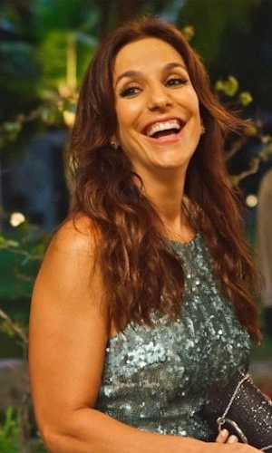 Ivete Sangalo em cena da s&#233;rie &#34;As Brasileiras&#34; &#40;7/3/12&#41;