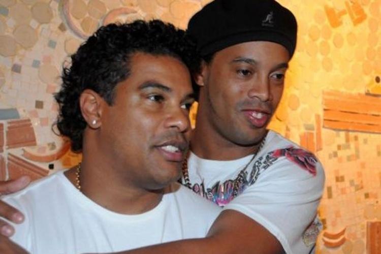 Ronaldo de Assis Moreira, o Ronaldinho Gaúcho