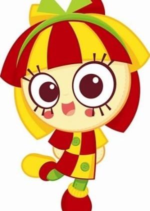 2012 - Emília ganhou versão em série de desenho animado, que estreou na Rede Globo em janeiro deste ano