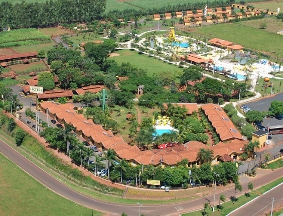 Barretos (SP): No Barretos Country Hotel &amp; Acquapark o pacote &#233; de quatro di&#225;rias com pens&#227;o completa
