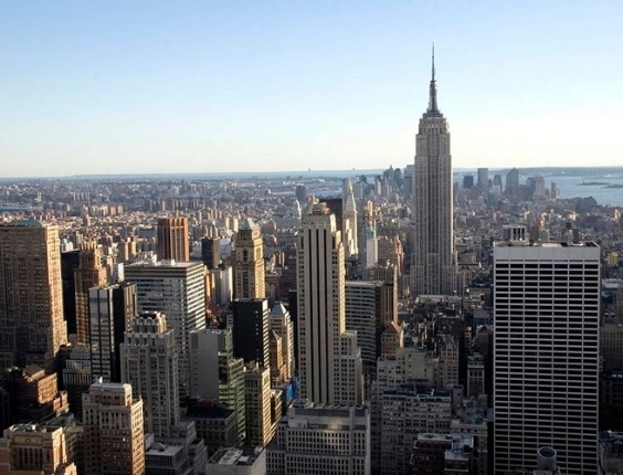Nova York (Estados Unidos): Na Agaxtur Turismo o pacote inclui passagem a&#233;rea saindo de S&#227;o Paulo voando TAM