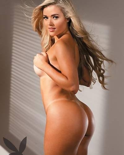 Revista Playboy Divulga Nova Imagem Da E Panicat Aryane Steinkopf