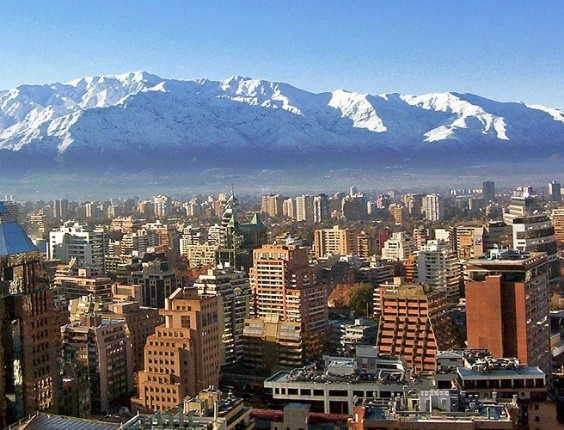 Santiago (Chile): Na Information Planet Travel o pacote inclui traslado aeroporto/hotel/aeroporto em Santiago