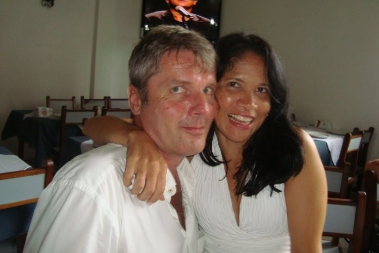 No dia 9 de maio de 2012, o casal Steffen Hofmann e Denise Hofmann celebrou sua uni&#227;o em Fortaleza.