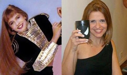 Fotos da ex paquita roberta cipriani 5