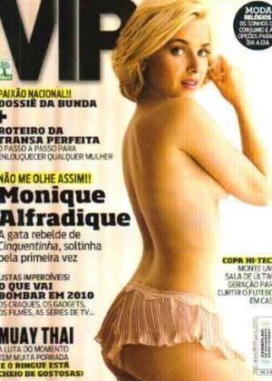 Fevereiro de 2010 - Monique Alfradique