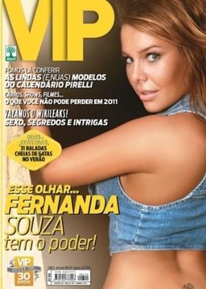 Janeiro de 2011 - Fernanda Souza