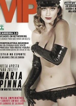 Janeiro de 2012 - Maria Pinna
