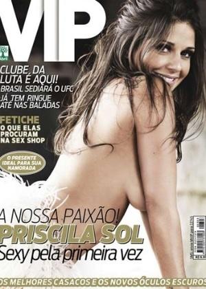 Junho de 2010 - Priscila Sol