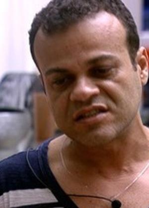 Daniel, da 11ª edição do. 'Big Brother Brasil', também é homossexual