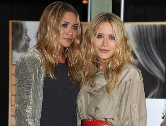 """Em 2006, as gêmeas receberam o título de """"Jovens Celebridades mais ricas do mundo"""""""