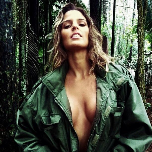 """Playboy"""" de Mari Paraíba tem sido bastante elogiada pelos leitores"""