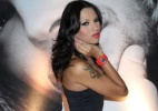 Ex-BBB Ariadna vai estrear peça de teatro no Rio em março de 2013