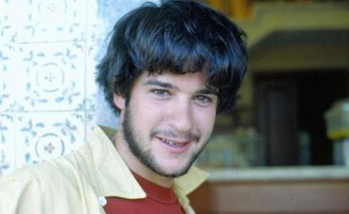 """1993 - Murilo Benício como o Fabrício de """"Fera Ferida"""""""