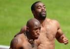 Velocista que teve prata cassada em Londres 2012 é flagrado em antidoping