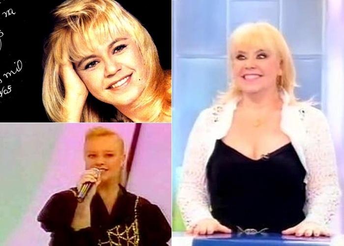 A jurada Flôr era conhecida nos anos 80 como a mais boazinha do júri do programa 'Silvio Santos'. Após anos trabalhando com televisão no interior do Estado de São Paulo e promovendo festinhas dos anos 80, ela retornou à rede nacional como uma das participantes do 'Jogo dos Pontinho', quadro do atual programa de Silvio.