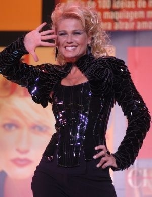"""Xuxa em especial """"Xuxa 20 Anos"""", na TV Globo (2006)"""