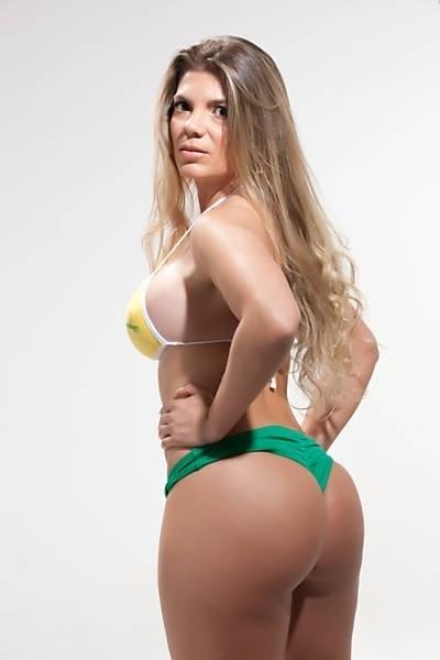 Ana Melo, do Amapá