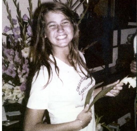 Maria da Graça Meneghel nasceu em Santa Rosa (RS) em 27 de março de 1963. O extenso nome de batismo foi abandonado quando a loira ganhou sucesso a partir de 1983 apresentando programas infantis