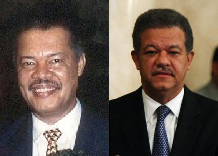 """Jailton Queiroz é confundido com o presidente da República Dominicana, Leonel Fernandez. """"As pessoas me acham bastante parecido com ele, mas é lógico que sou mais elegante"""", brinca o empresário de Itabuna (BA)"""