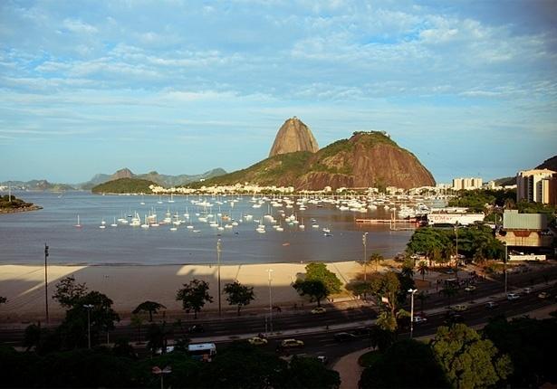 Sugest es de pacotes e hot is para o feriado de 12 10 12 Rio design hotel