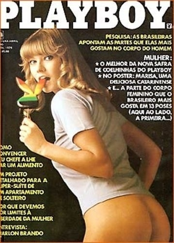 Abril de 1979 - Ruthy Ross