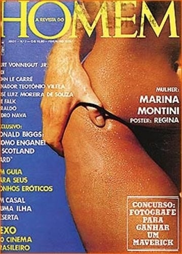 Fevereiro de 1976 - Marina Montini