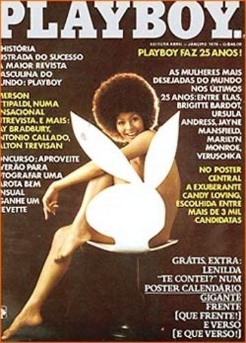 Janeiro de 1979 - Darine Stern