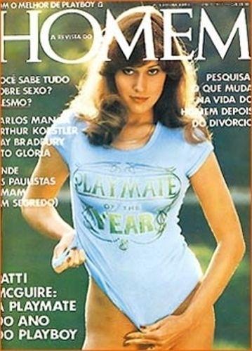 Junho de 1977 - Patti McGuire