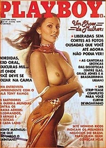 Junho de 1979 - Laura Lyon