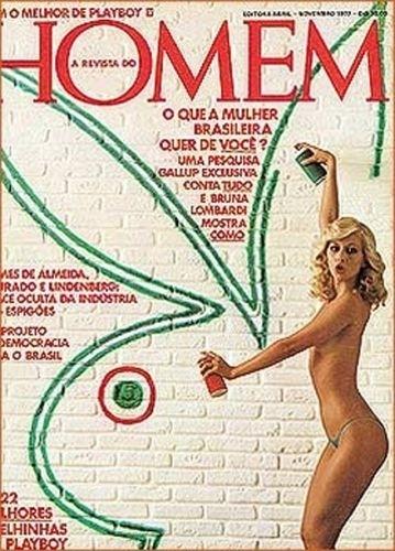 Novembro de 1977 - Branca