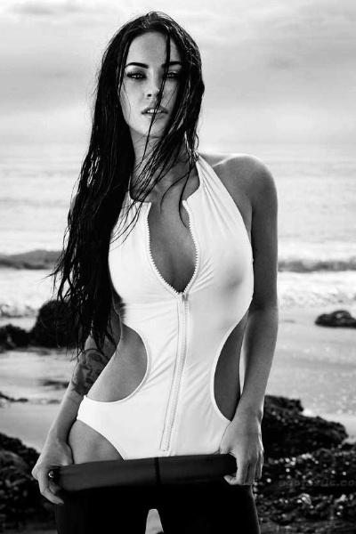 15º lugar - Megan Fox