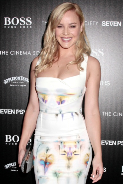 32º lugar - Abbie Cornish, atriz australiana