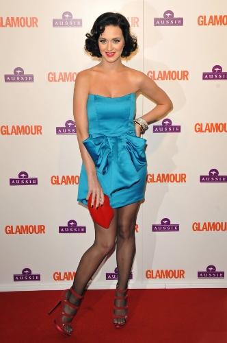 79º lugar - Katy Perry