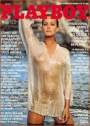 Setembro de 1980 - Bo Derek
