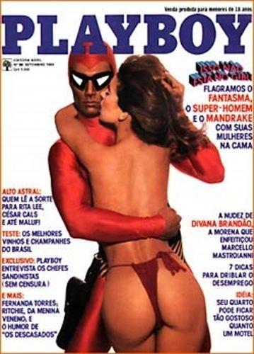 Setembro de 1983 - Karmita Medeiros