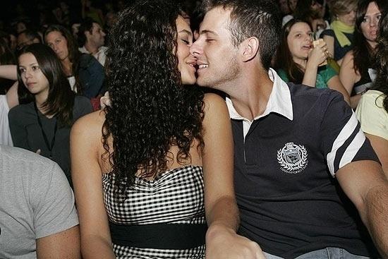 """Ago.2012 - A atriz Débora Nascimento, a Tessália de """"Avenida Brasil ..."""