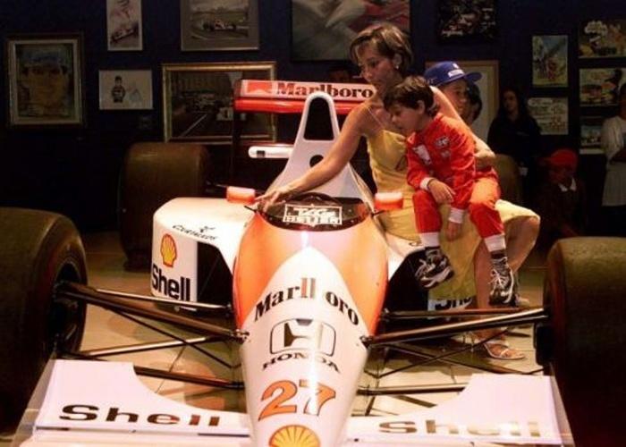 Instituto Ayrton Senna  Wikipedia