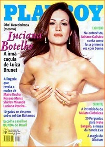 Fevereiro de 1997 - Luciana Botelho