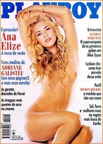 Janeiro de 1996 - Ana Elize