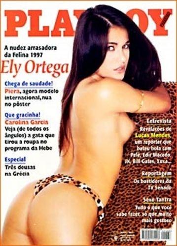 Junho de 1997 - Ely Ortega