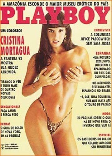 Maio de 1992 - Cristina Mortagua
