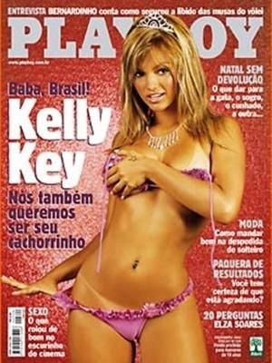 Dezembro de 2002 - Kelly Key