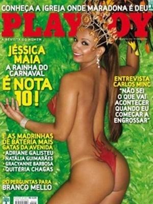 Fevereiro de 2009 - Jéssica Maia