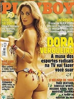 Janeiro de 2004 - Dora Vergueiro