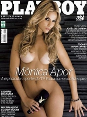 Julho do 2010 - Mônica Apor