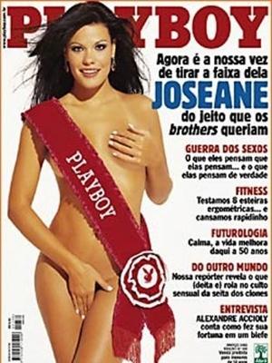 Março de 2003 - Joseane