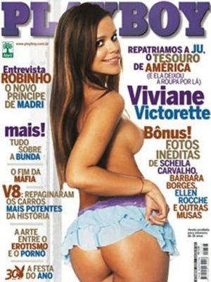 Setembro de 2005 - Viviane Victorette
