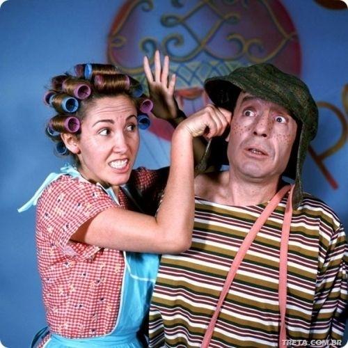 Em 1971, o programa 'Chaves' foi exibido pela primeira vez e, para comemorar os 40 anos de criação da atração, a Televisa, emissora mexicana que produziu a série, criou o projeto 'América celebra o Chespirito', com uma sequência de eventos que vão homenagear o humorístico (20/12/11)